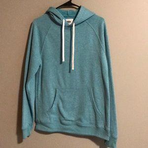 Medium tall hoodie